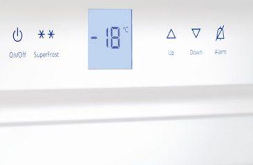 Energieeffizienz, Liebherr, Kühlschrank, Gefrierschrank, Temperatur, Gefrieren, -18° C