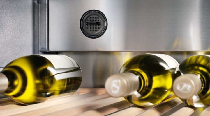 Liebherr, Wein, Lagerung, Temperatur, Weinklimaschrank, Weintemperierschrank, Vinidor, GrandCru, Vinothek, Licht, Vibration, Luftfeuchtigkeit, Wein lagern,
