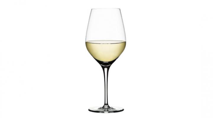 Weißweinglas Standard