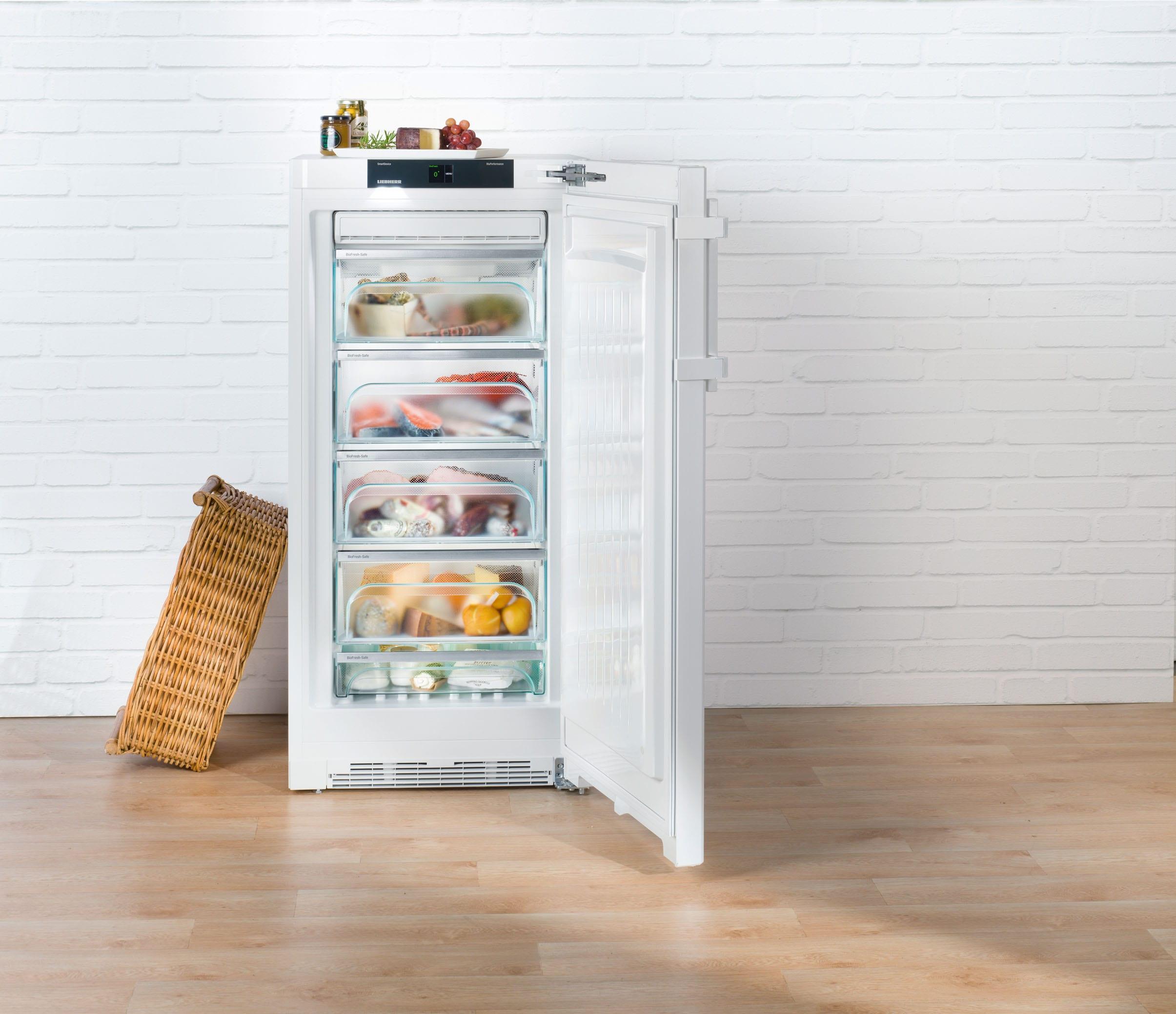 Kühlschrank in einem unbeheizten, kalten Raum betreiben?