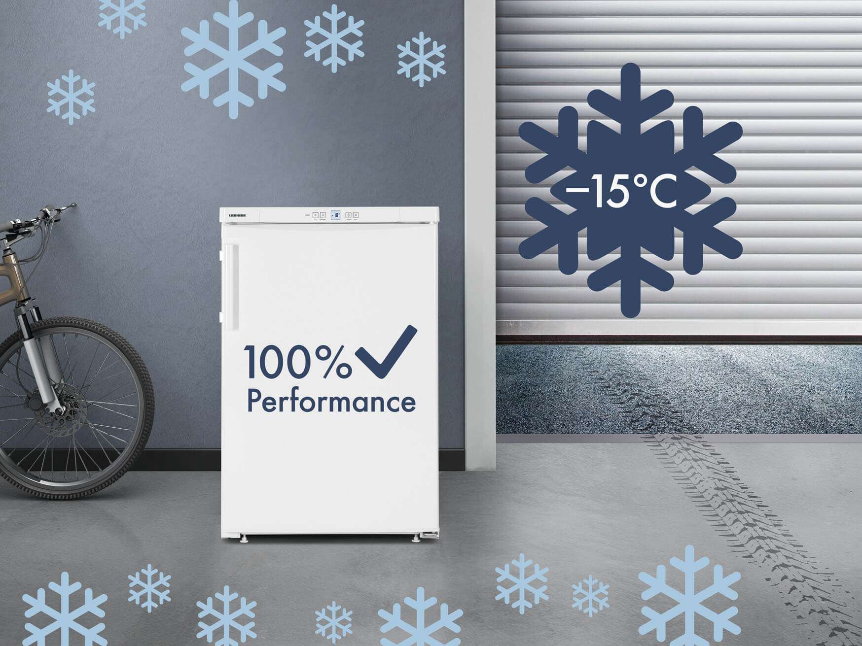 Aeg Kühlschrank Santo Zu Kalt : Kühlschrank in einem unbeheizten kalten raum betreiben? freshmag