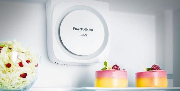 Kühlschrank Ventilator : Hightech produkt kühlschrank: so viel elektronik steckt drin
