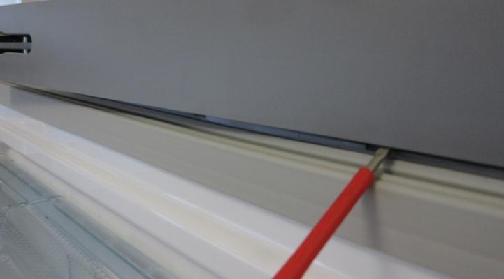 Siemens Kühlschrank Türanschlag Wechseln : Türöffnungsbegrenzer: so einfach klappt der einbau am kühlschrank