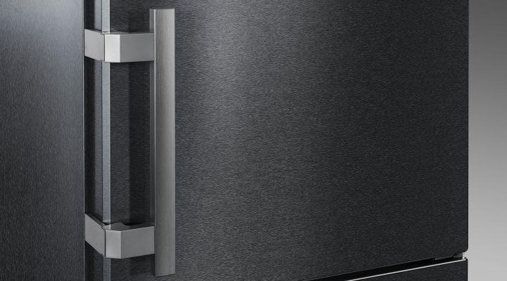 BlackSteel, Design, Edelstahl, Küche, Innovation, CoolVision, Qualität