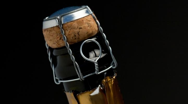 Champagner, Magnumflaschen, Weinflaschen, Sommelier, Blog