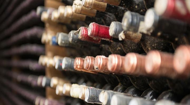 Weinkeller, Wein, Lagerung, Weinzubehör, Zubehör, Grundausstattung