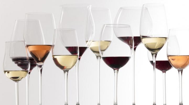 Gläser, Wein, Weingläser, Wein, Essen, Genuss, Liebherr, Sommelier, Blog, Zubehör, Grundausstattung