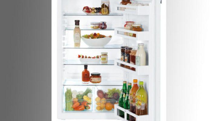 Kleiner Kühlschrank Test 2017 : Kühlschrank test typen volumen und lautstärke im vergleich u giga