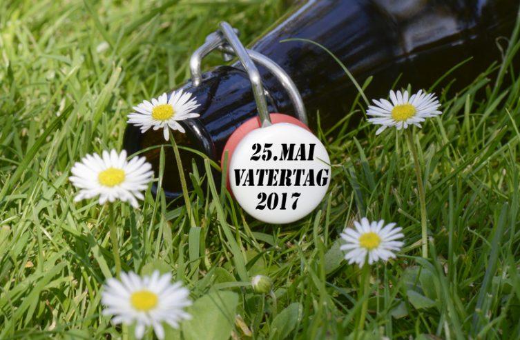 Vatertag, 2017, Getränke, Flaschen, Bier Kühlen, Christi Himmelfahrt