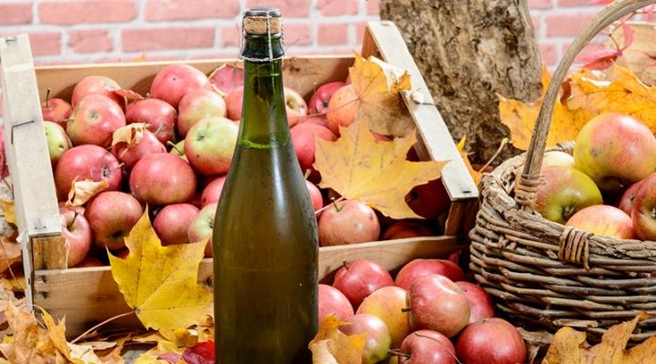 Wein, Essen, Genuss, Liebherr, Sommelier, Blog, Cidre, Cider, Apfelwein, Unterschied
