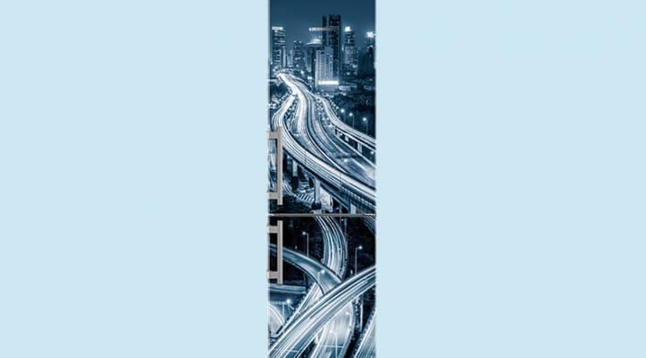 CityArt, Liebherr, CoolVision, IFA 2017