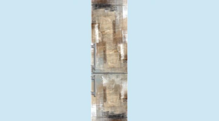 PaintingArt, Liebherr, CoolVision, IFA 2017
