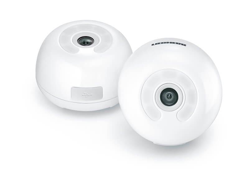 FridgeCam, Smarter, Liebherr, Kooperation, Kühlschrankkamera