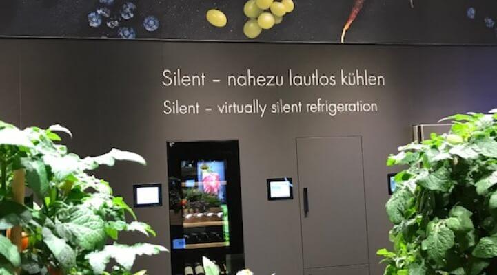 Liebherr Silentline