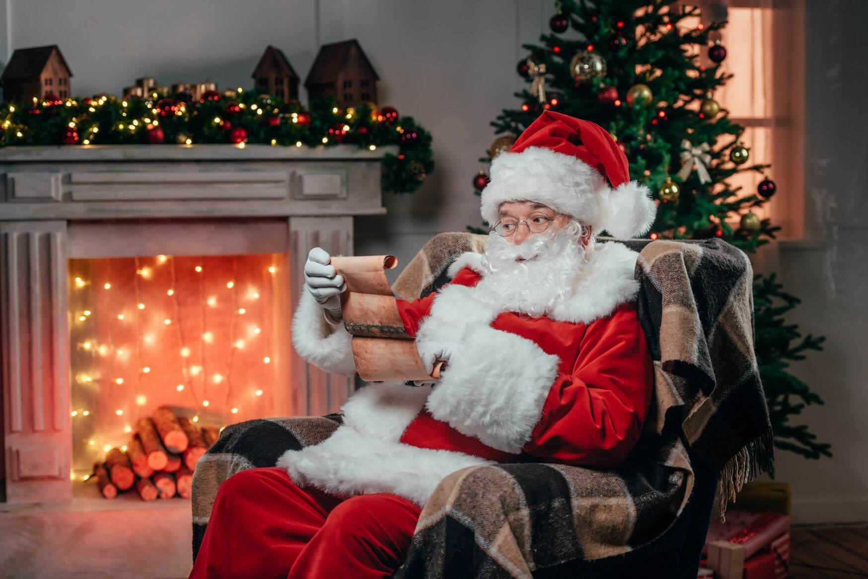 weihnachtsmann nikolaus oder christkind wer bringt die. Black Bedroom Furniture Sets. Home Design Ideas