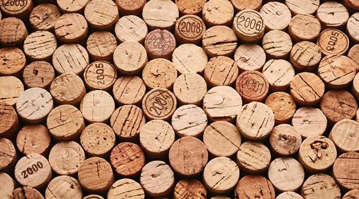 Korkbrand, Wein, Genuss, Gütesiegel, Weingut, Erzeuger