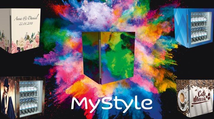 Internorga 2018, MyStyle, Liebherr