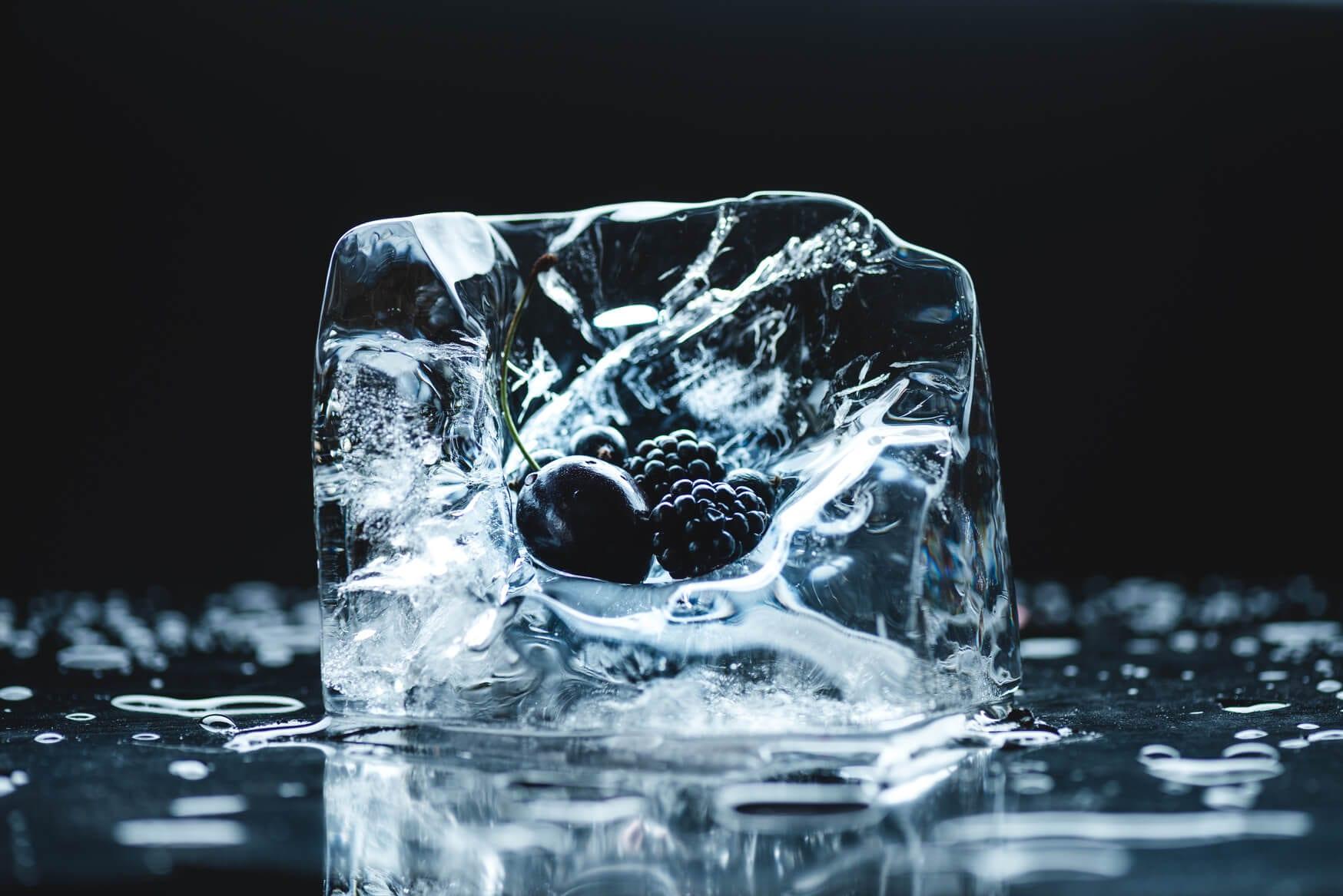 Aeg Santo Kühlschrank Ohne Gefrierfach Bedienungsanleitung : Gefrierfach abtauen und enteisen so geht es am schnellsten