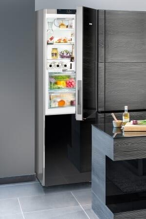 darum ist das liebherr design so besonders liebherr freshmag. Black Bedroom Furniture Sets. Home Design Ideas