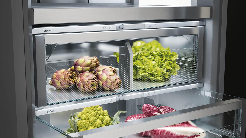 Biofresh Deutlich Langere Haltbarkeit Fur Obst Und Gemuse