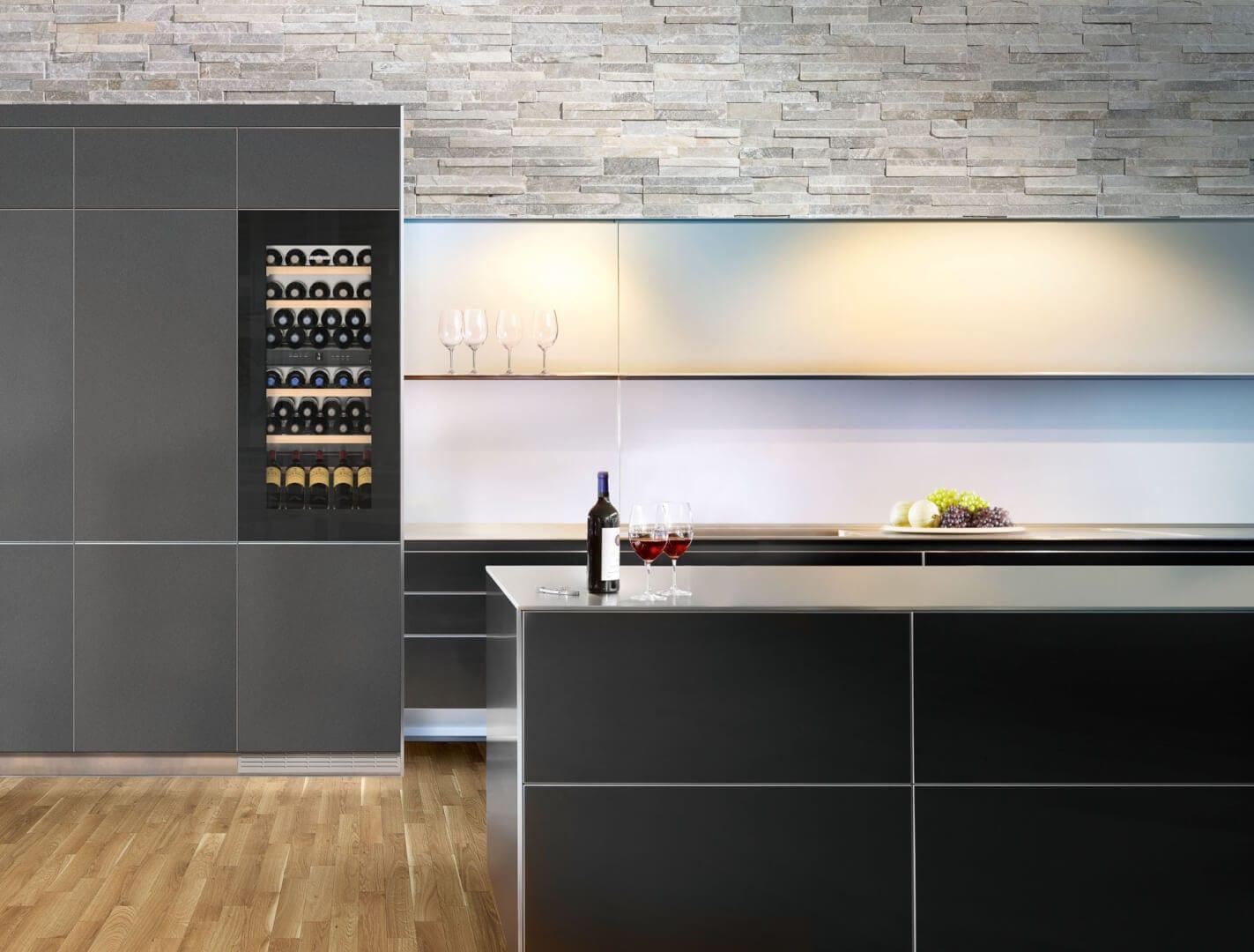 Side By Side Kühlschrank Leise : Wie liebherr geräusche des kühlschranks reduziert freshmag liebherr