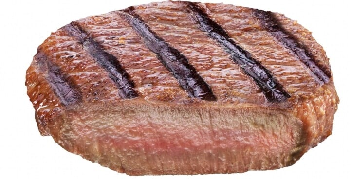 Medium Steak
