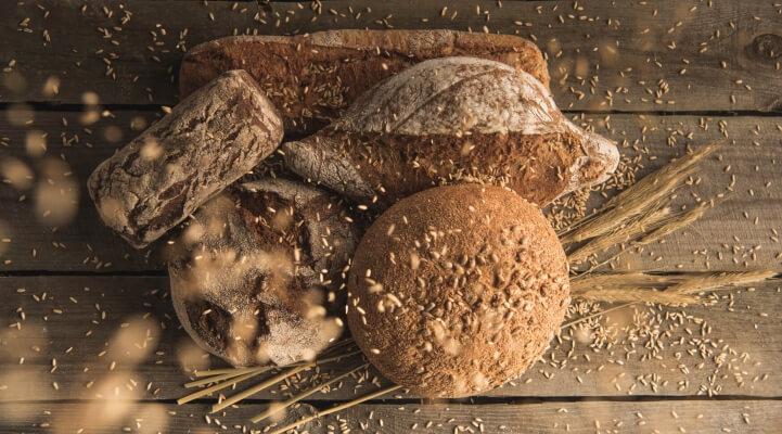 Brotkasten Oder Kühlschrank So Sollten Sie Brot Lagern Liebherr
