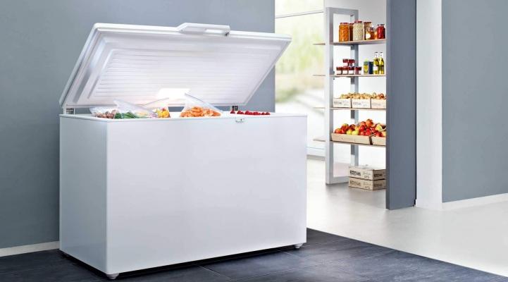 Aeg Kühlschrank Mit Kellerfach : Stromausfall wie lange bleiben lebensmittel in kühlschrank und