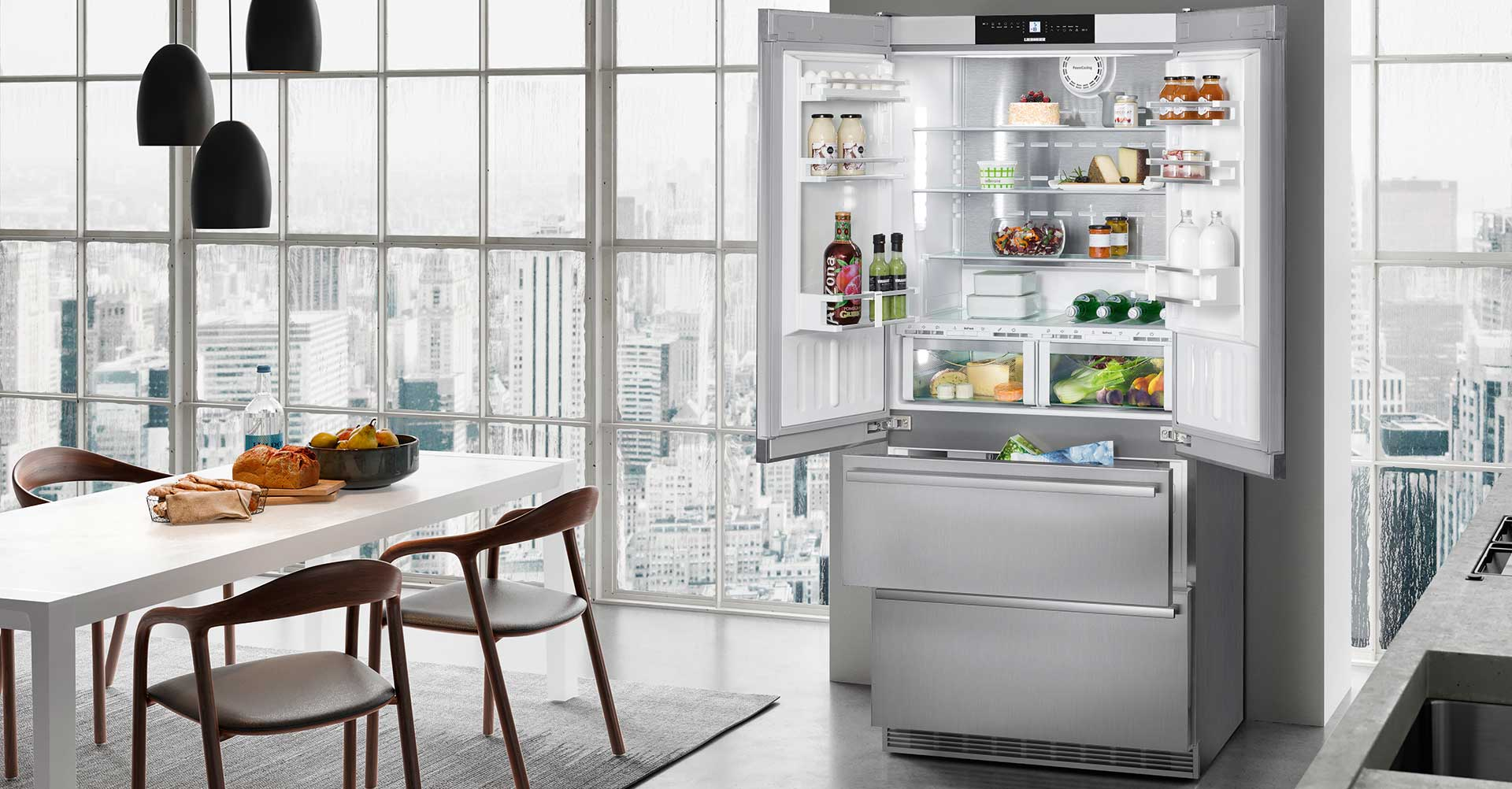 Kühlschrank Erfrischer : Nützliche haushaltstipps für kühlschrank und gefriertruhe freshmag