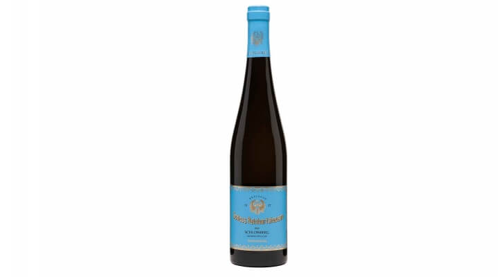 Dry top Riesling from Germany