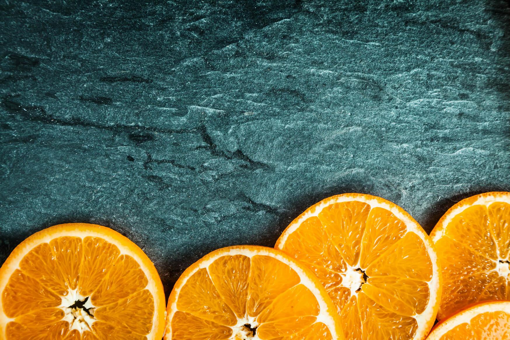 Unterschied zwischen orange und apfelsine