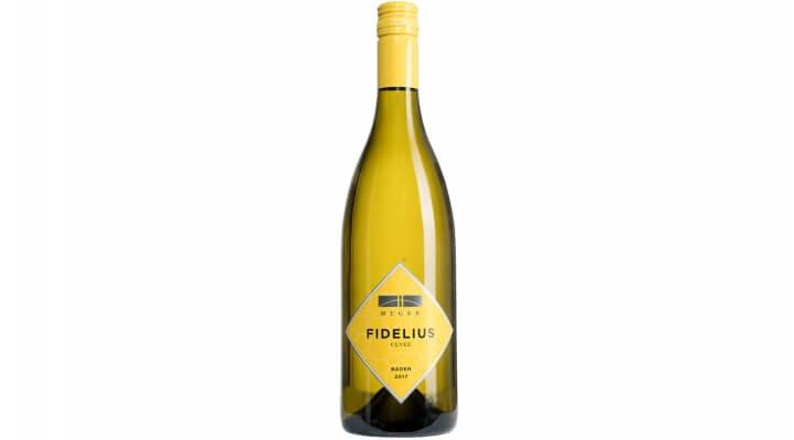 Fidelus Weißwein