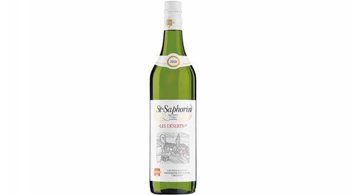 Weißwein zum Raclette