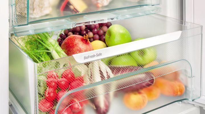 BioFresh: чому продукти зберігають свіжість довше