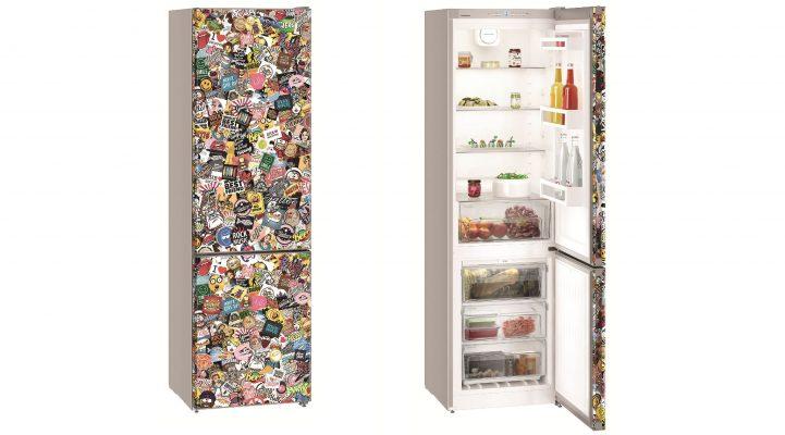 Комбінований холодильник-морозильник Liebherr CNst 4813