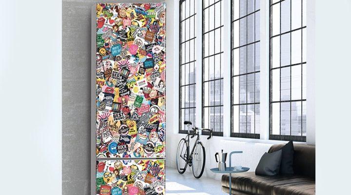 StickerArt від Liebherr: мистецтво ще ніколи не було стильнішим