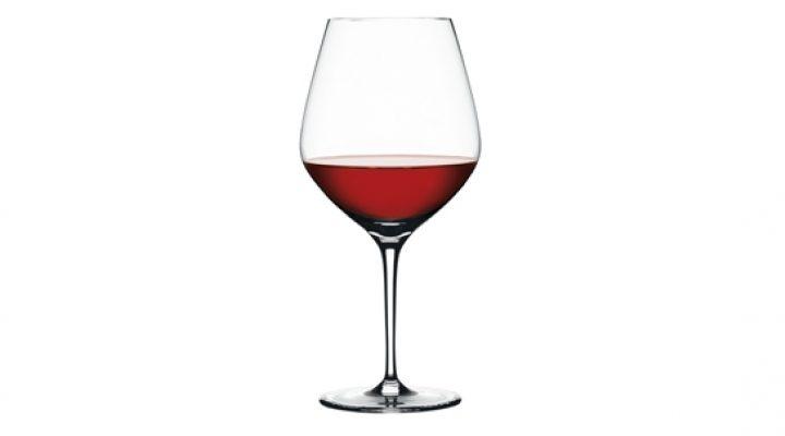 Келих для червоного вина «Повітряна куля»