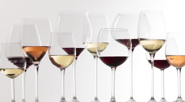 Як правильно підібрати келих для вина?