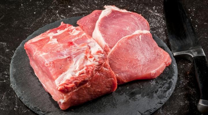як зберігати свинину