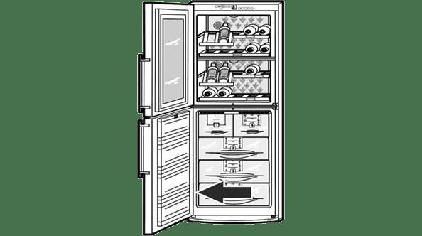 Холодильник Океан 304 Инструкция - фото 10