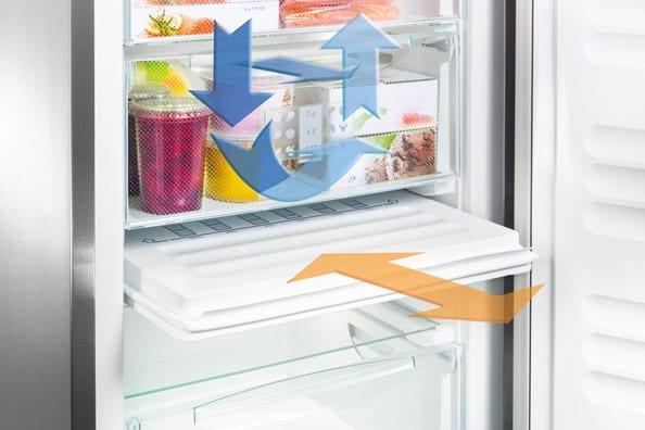 Аксессуар для холодильника - изоляционная панель Vario