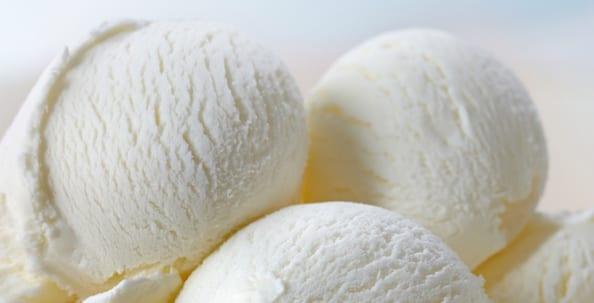 4 килограмма мороженого потребляет в год среднестатистический житель России