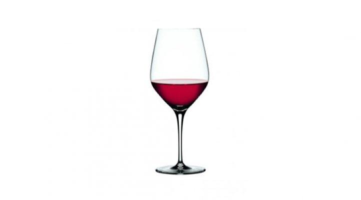Verwonderend Het ideale wijnglas voor alle soorten wijn - FreshMAG RD-56