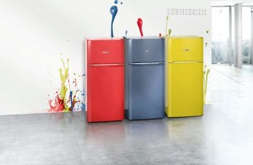 Liebherr ColourLine