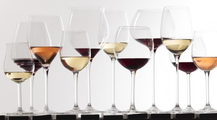Wijnglas wijnglazen