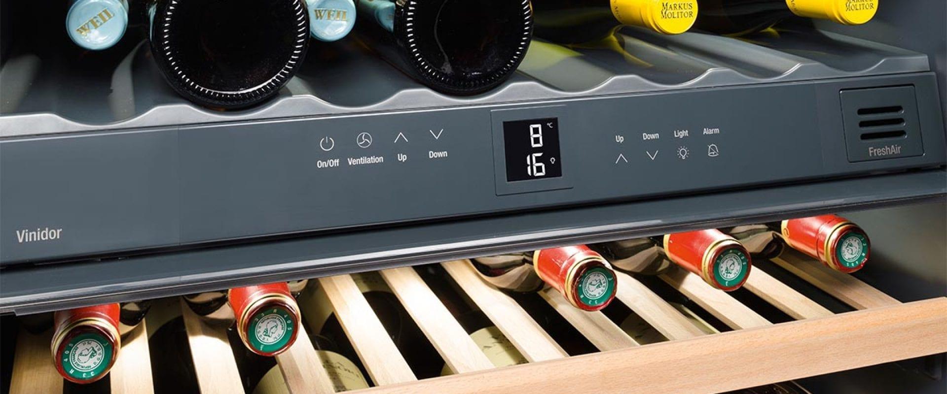 Wat is de beste serveertemperatuur voor wijn?