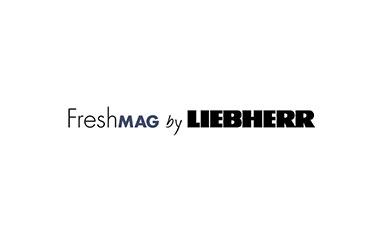 Liebherr vinder prestigeprisen German Design Award 2019