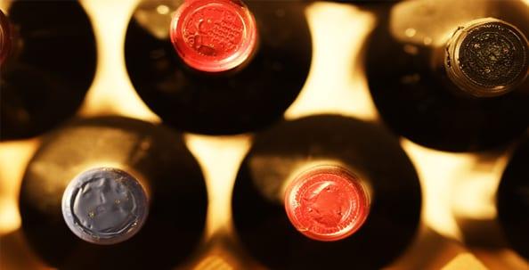 Kas pikalt laagerunud vein on parem vein?